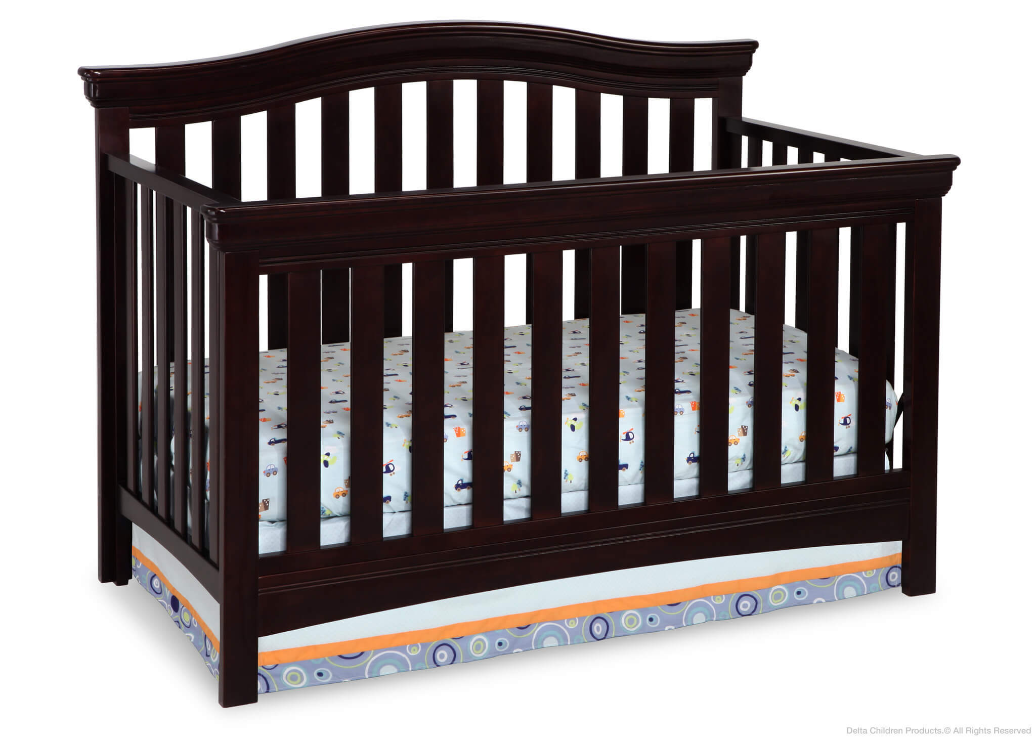 DIY cribs aren't really recommended for child safety