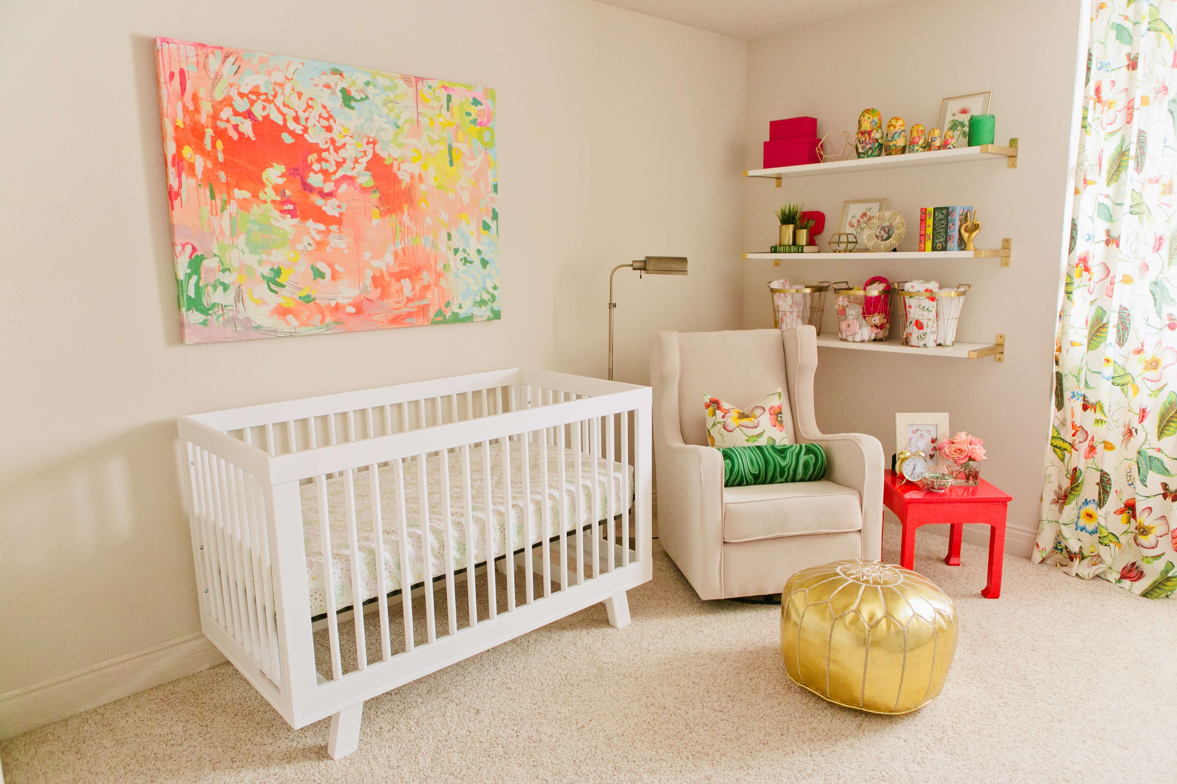 Decor design that can meet different ages for your child