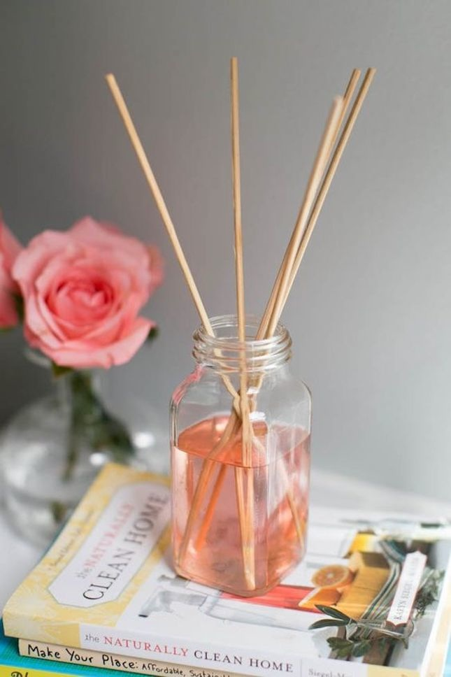 Scents that double as candle like decor