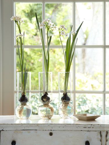 Some interesting home decor ideas for after the holiday season