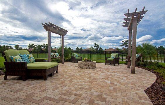 Custom backyard landscaping ideas
