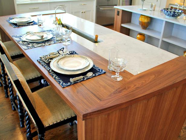 Choosing The Coolest Countertop For Your Space