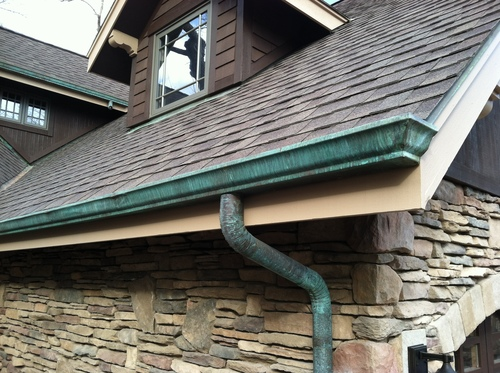 Which Gutters Should You Choose A Brief Guide To Gutters