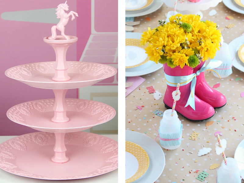 7 Budget Friendly Diy Baby Shower Centerpieces