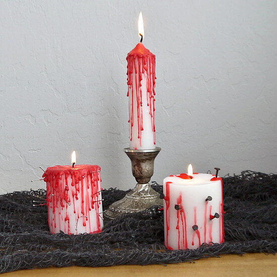 More great DIY Halloween decor ideas