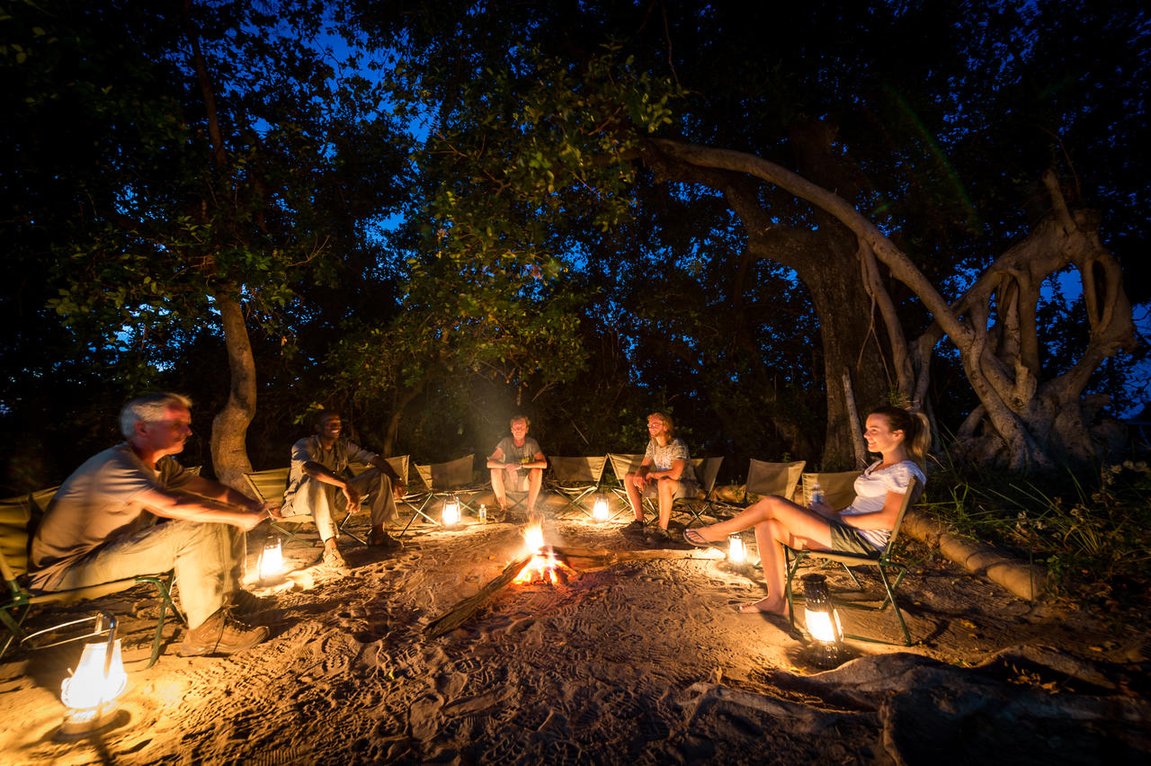 Get ready for a mosquito-free bonfire get-together!