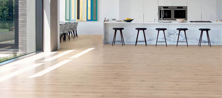 The Pros And Cons of Vinyl Flooring