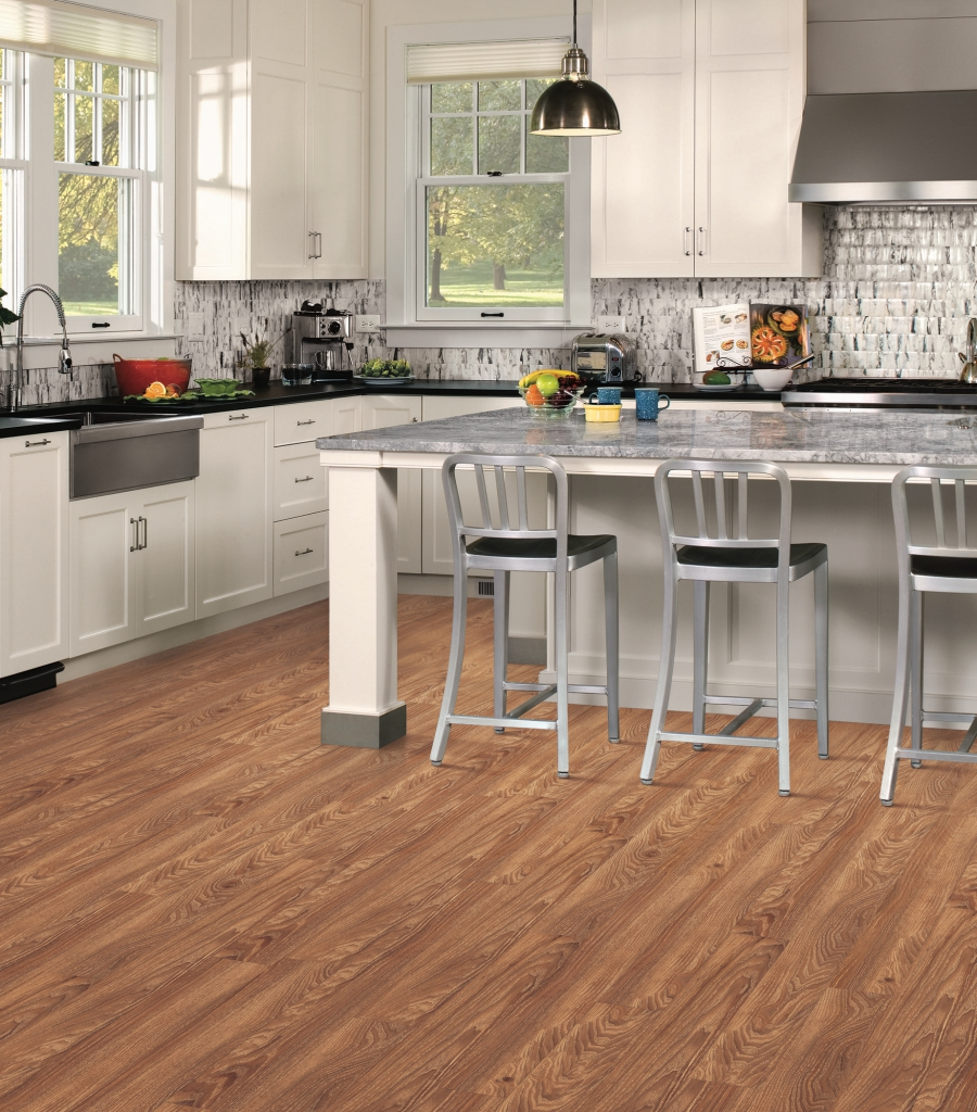 Vinyl Floors Are Quite Affordable