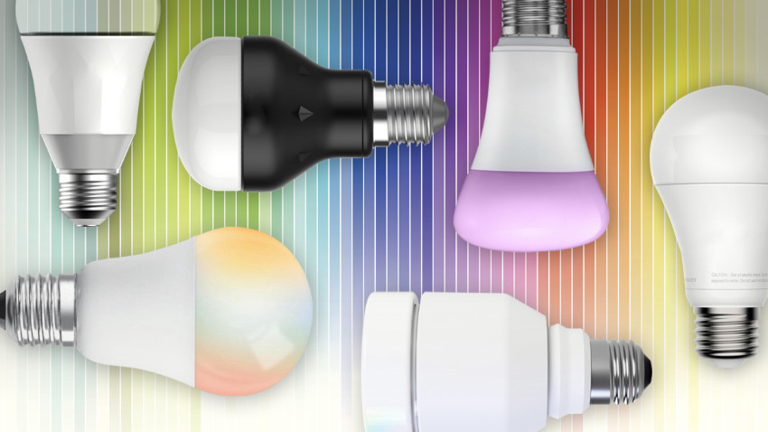Smart bulbs can save you money!