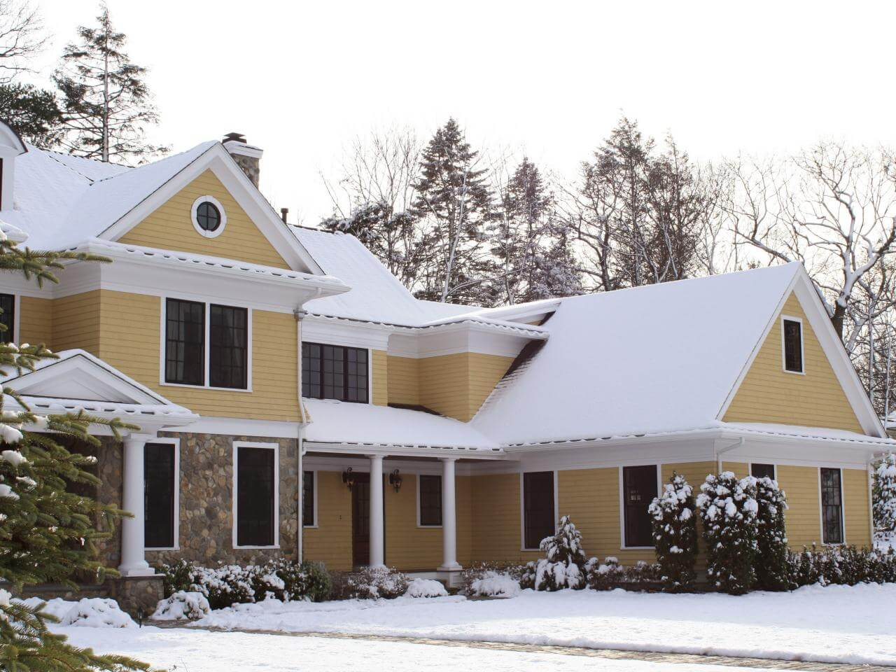 How to make your home winter-proof
