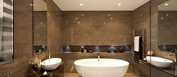 Exceptional Bathroom Remodeling Contractor