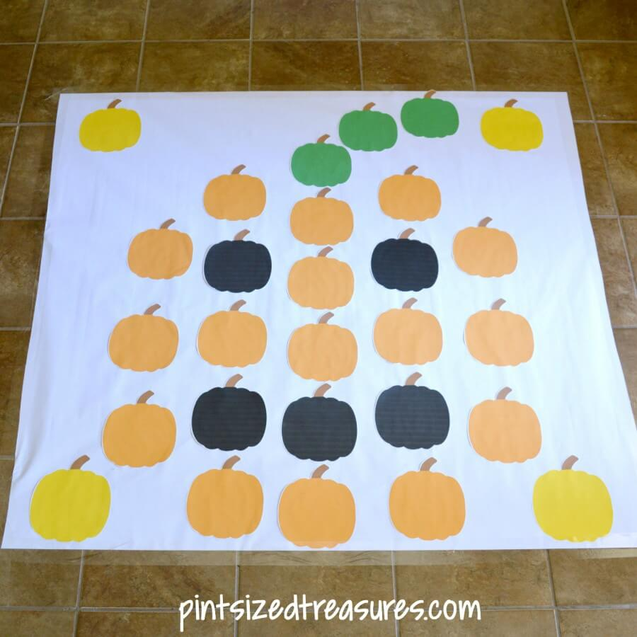 3 fun last minute ideas for thanksgiving games - Making a pumpkin keg a seasonal diy project ...