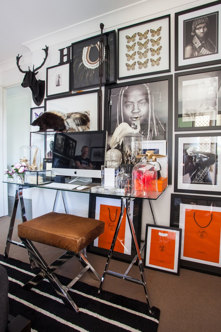 frame your favorite bags