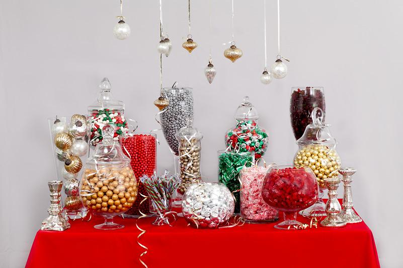 holiday-decor-candy-bar