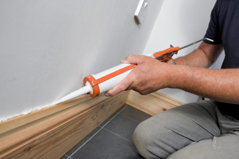 Are your doors and windows wasting energy this winter for Type of paint for trim