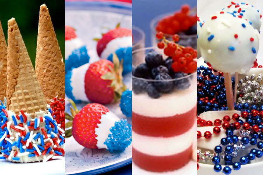 How to throw a grand memorial day party for Memorial day weekend ideas