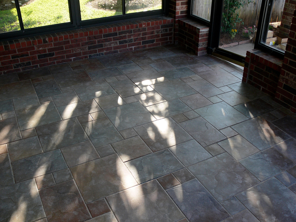 Getting The Right Tiling For Your House
