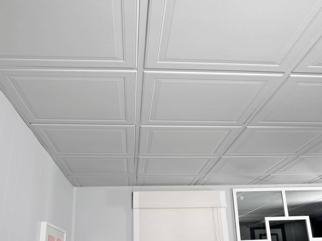Soundproofed ceilings are quite the game changer